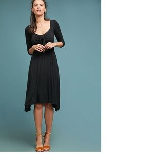 Anthropologie Beloved Dress new